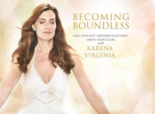 Becoming Boundless - A Kundalini Yoga U Course With Karena Virginia