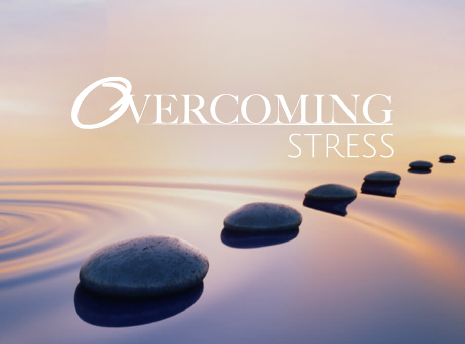 Kundalini Yoga U - Overcoming Stress
