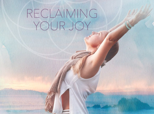 Reclaiming Your Joy - A Kundalini Yoga U course with Wah