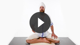 Click to preview Kundalini Yoga for Beginners