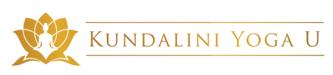 Kundalini Yoga U Logo