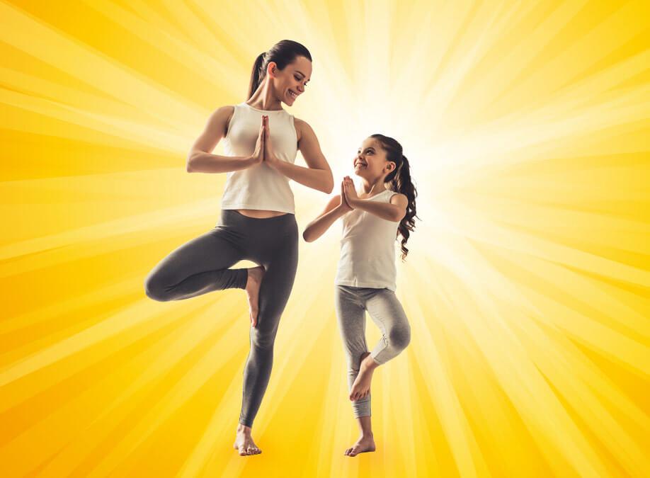 You Can Make The Sun Shine - A Kundalini Yoga Course with Shakta Khalsa