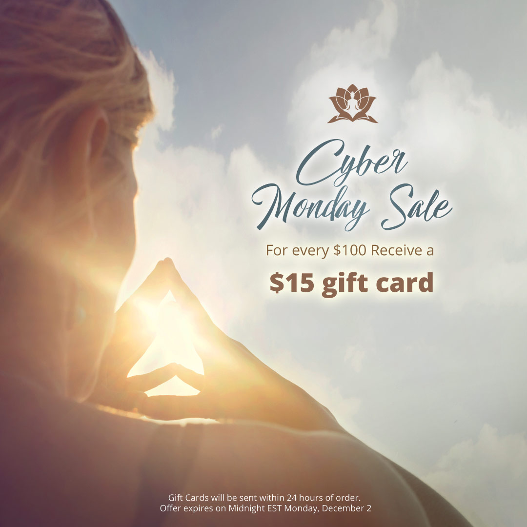 Kundalini Yoga U Light Monday Sale 2019
