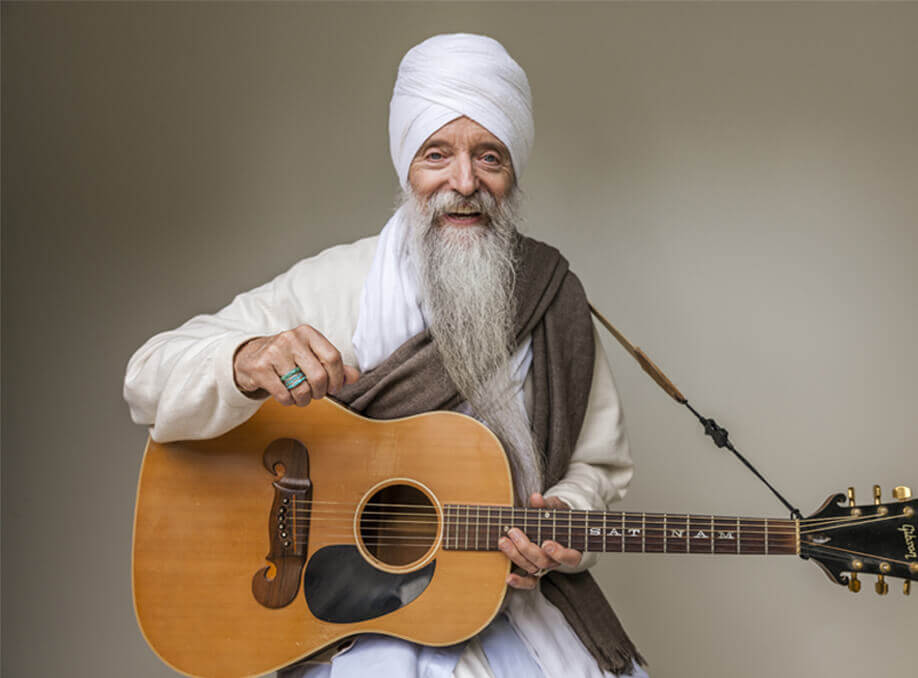 The Sage Within with Guru Singh
