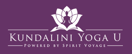 Kundalini Yoga U - Powered by Spirit Voyage